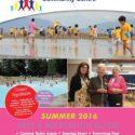 SUMMER PROGRAM REGISTRATION-May 27