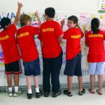 Youth-volunteering
