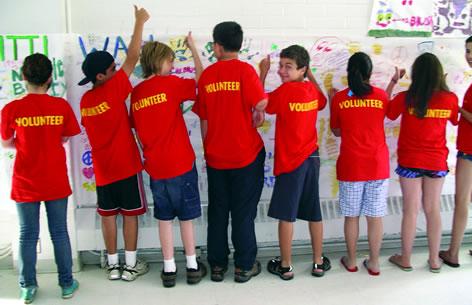 Youth Volunteer Orientation-Jun 23