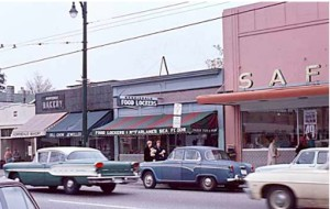 41st Ave in the 60's