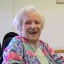 Irene Ronnie turning 100 on Nov 3, 2015!