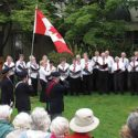 Canada's 150th Birthday Celebration! Saturday July 1