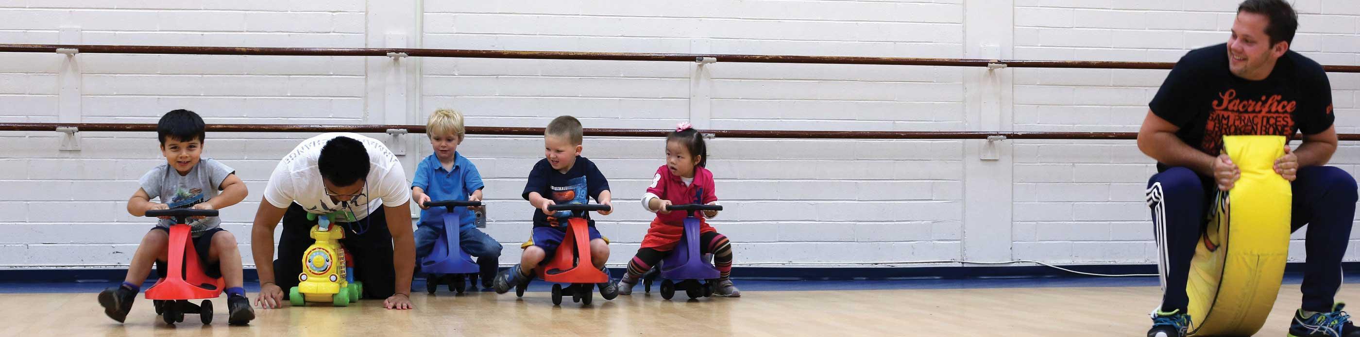 preschool-sports
