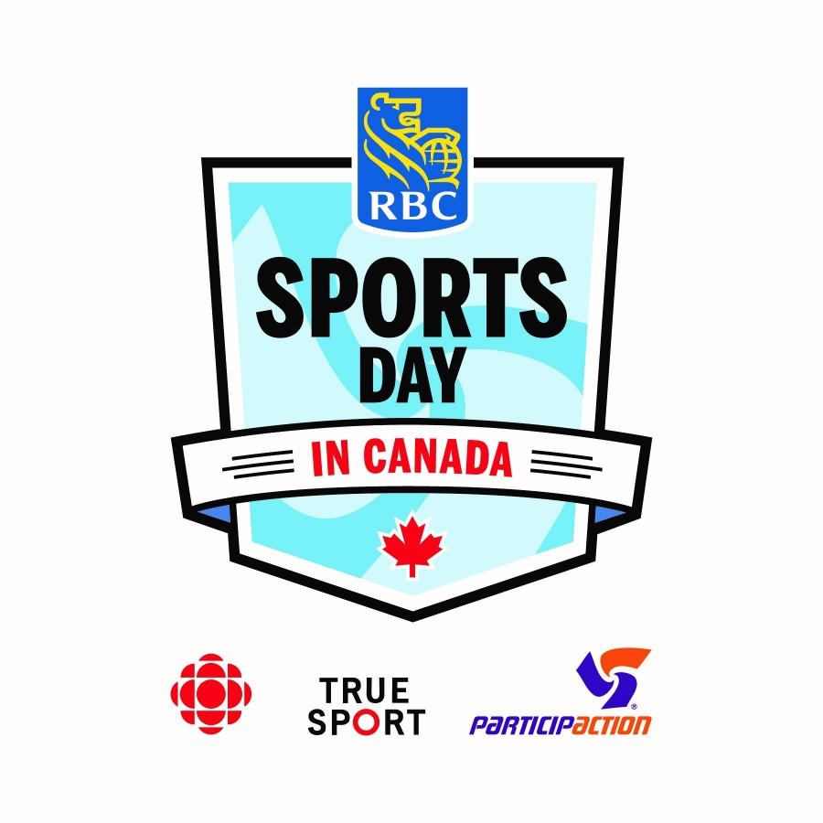 Sports Day  in Canada Event 3yrs+-Nov 19