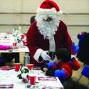Breakfast with Santa 2-10 yrs-Dec 10