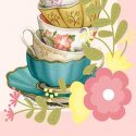 Mother's Day Tea at Kerrisdale CC-May 13