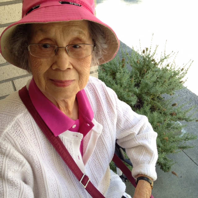 Building a New Life at 91 Years Young