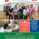 Fall Recreation Guide Now Online