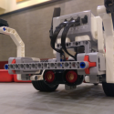 Watercolors & Robotics for Kids