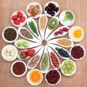 What is an optimal food intake? -Nov 4