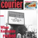 When Kerrisdale ROCKED!