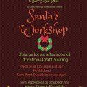 Santa's Workshop-Dec 2