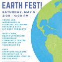 Earth Fest-May 5
