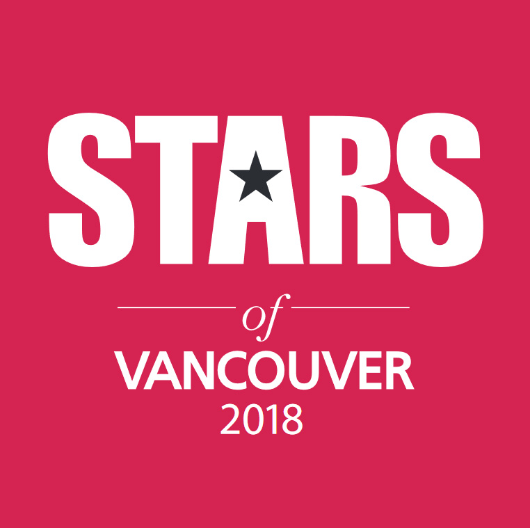 KCC Star of Vancouver Winner